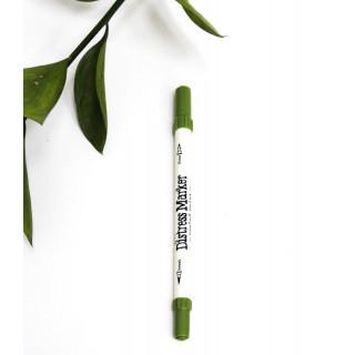 Дистресс маркер Ranger DISTRESS MARKER на водной основе, цвет - Зеленый