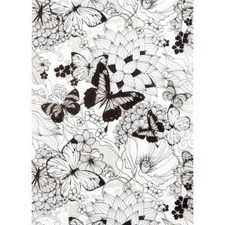 Калька/Веллум «Бабочки» 29.7 х 21 см от Арт Узор