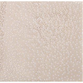 Калька/Веллум «Золотой песок» с золотым фольгированием 30.5 х 30.5 см от Арт Узор