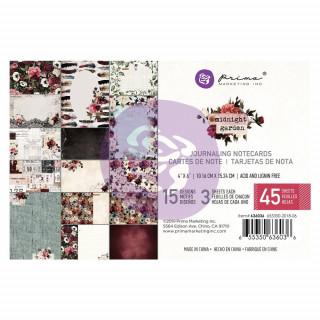 Карточки 10х15 см Midnight Garden  от Prima Marketing