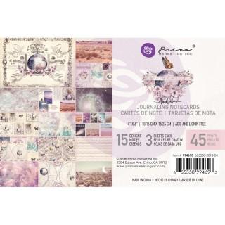 Карточки 10х15 см   Moon Child от Prima Marketing