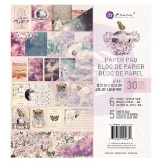 Набор бумаги 15х15 см Moon Child от Prima Marketing