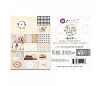 Карточки 10х15 см  Spring Farmhouse от Prima Marketing