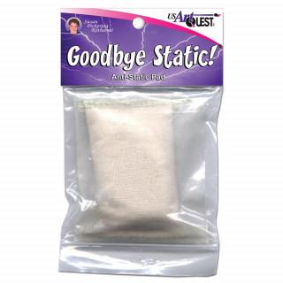 """Антистатическая подушечка Anti-Static Pad Goodbye Static! 2.75""""X2"""""""