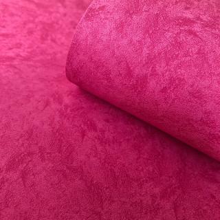 """Кожзам переплетный """"Морозный узор"""" Цвет Фуксия 35х45 см. Тонкий!"""
