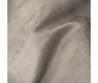 """Двусторонняя замша Soft-Touch """"Цвет - Серый"""" 35х50 см. Супер-приятная!"""