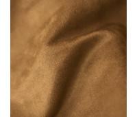 "Двусторонняя замша Soft-Touch ""Цвет - Горчично-коричневый"" 35х50 см. Супер-приятная!"