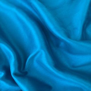 Ткань под замшу, Цвет - Светло-Синий  33х45 см
