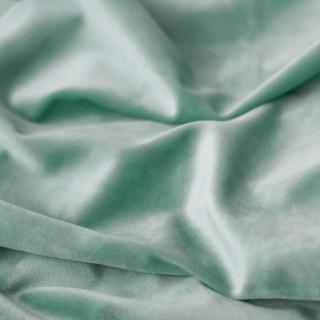 Велюр Цвет - Тёмно-бирюзовый 35х50 см