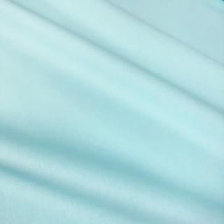 Ткань нежно-голубой цвет 40х55см.